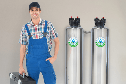 Water Treatment Experts
